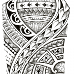Polynesian tattoo designs at their best 150x150