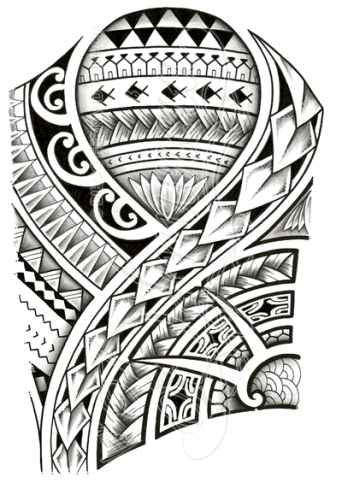 polynesian-tattoo-designs-at-their-best