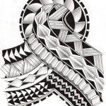 Samoa cultural tattoo 150x150