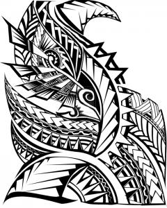 Samoan 240x300