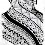 Samoan Tattoo 150x150