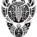 Samoan and Polynesian tattoo designs 150x150