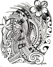 tattoo-symbols-of-polynesia