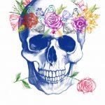bocetos disenos tatuajes calaveras mexicanas tattoo 10 150x150