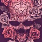bocetos disenos tatuajes calaveras mexicanas tattoo 4 150x150