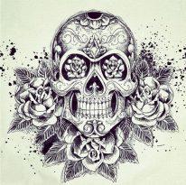 bocetos-disenos-tatuajes-calaveras-mexicanas-tattoo-8