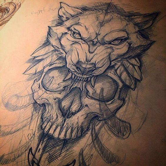 diseno tatuajes calaveras 5 150x150