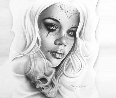 disenos-bocetos-tatuajes-catrinas-5