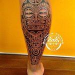 maori tattoo polinesios tatuajes 14 150x150