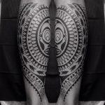 maori tattoo polinesios tatuajes 18 150x150