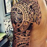 maori tattoo polinesios tatuajes 21 150x150