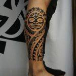 maori tattoo polinesios tatuajes 22 150x150