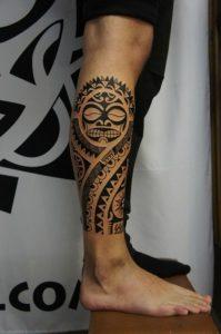 maori tattoo polinesios tatuajes 22 199x300