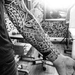 maori tattoo polinesios tatuajes 23 150x150