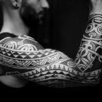 maori tattoo polinesios tatuajes 24 150x150