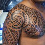 maori tattoo polinesios tatuajes 25 150x150