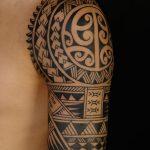maori tattoo polinesios tatuajes 26 150x150