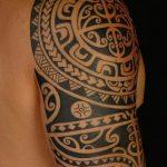 maori tattoo polinesios tatuajes 28 150x150