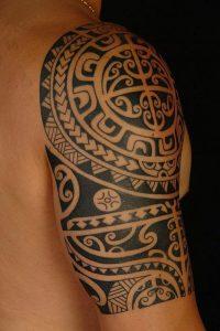maori tattoo polinesios tatuajes 28 200x300