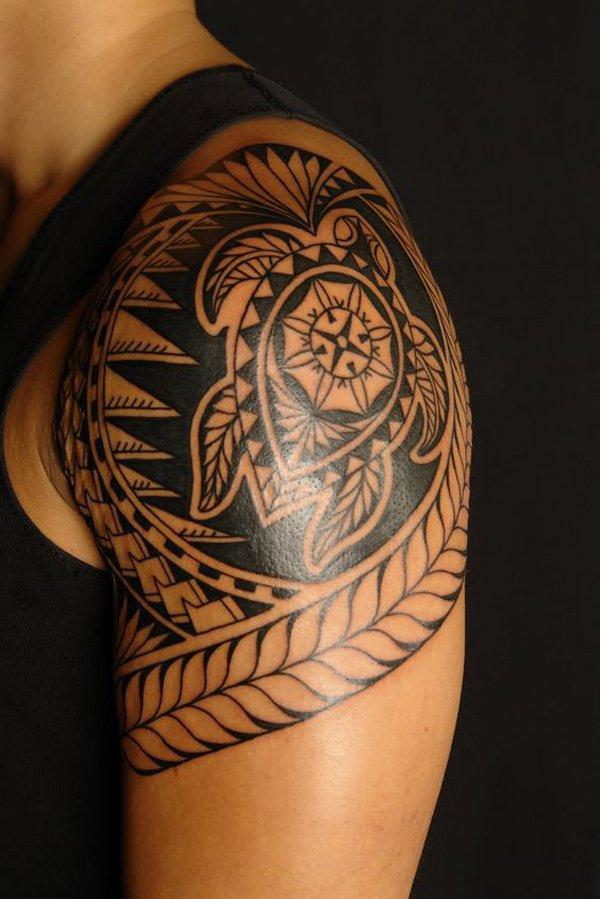maori tattoo polinesios tatuajes 30 - tatuajes maories