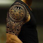maori tattoo polinesios tatuajes 35 150x150