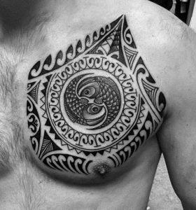 maori tattoo polinesios tatuajes 9 280x300