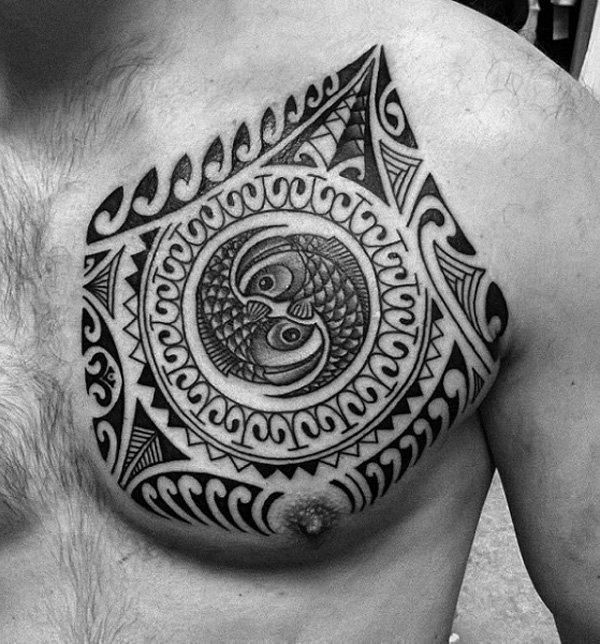 maori tattoo polinesios tatuajes 9 - tatuajes maories