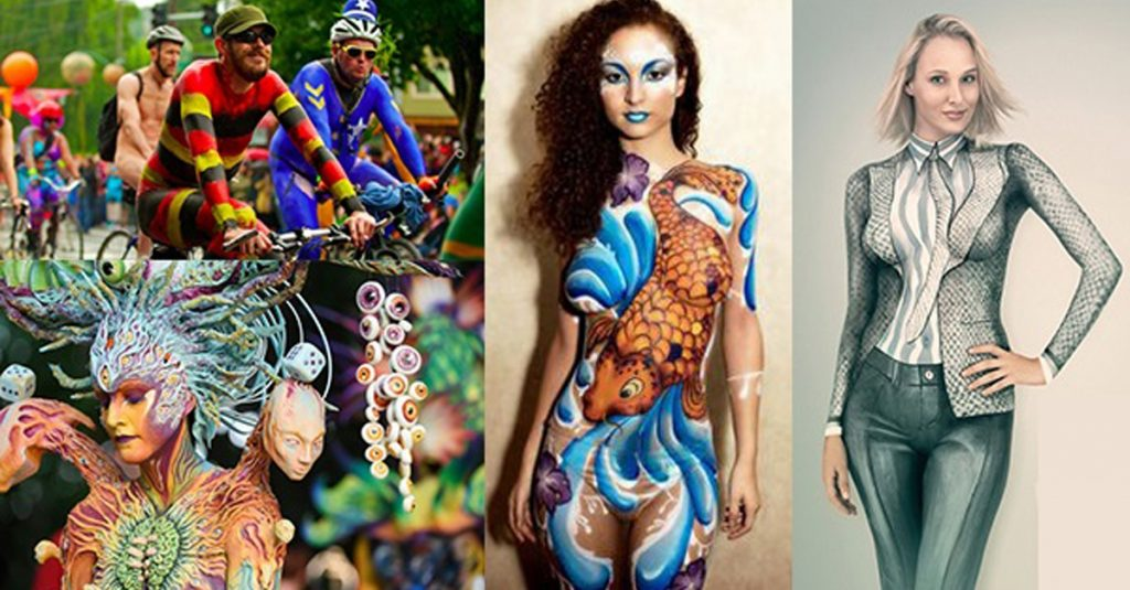 Body Art: History, Artists and News