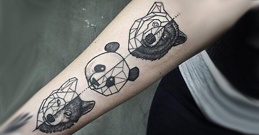 120 Mejores Tatuajes De Animales Significados Top 2018