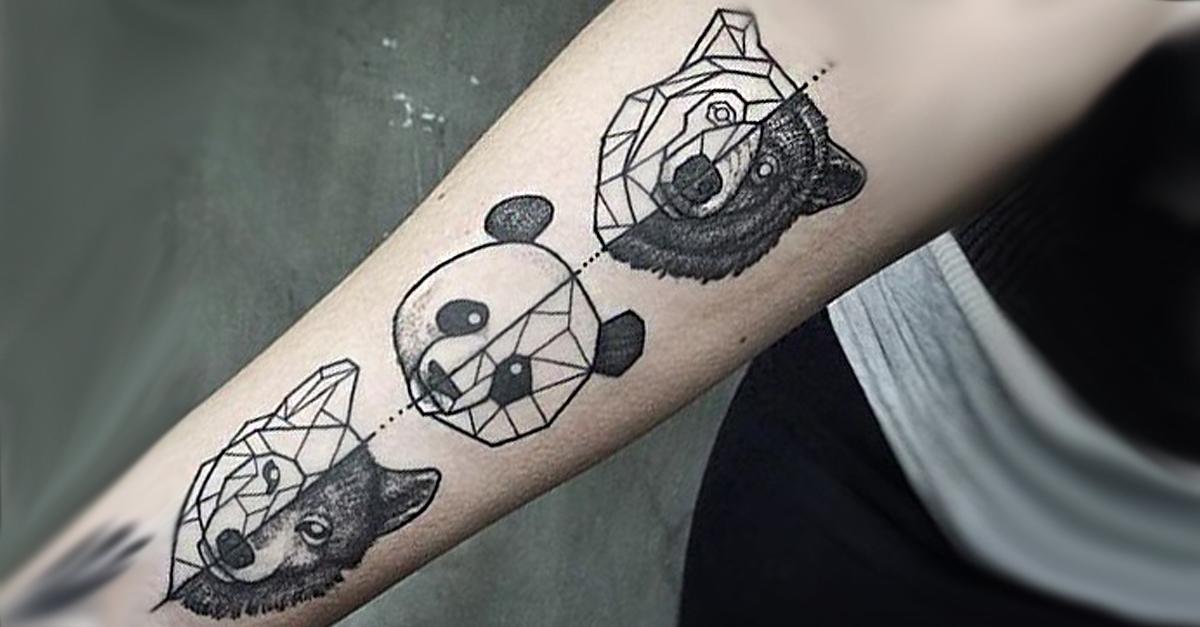 portada tatuajes animales