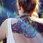 portada tatuajes calaveras mexicanas 150x150