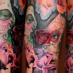 portada tatuajes catrinas 150x150