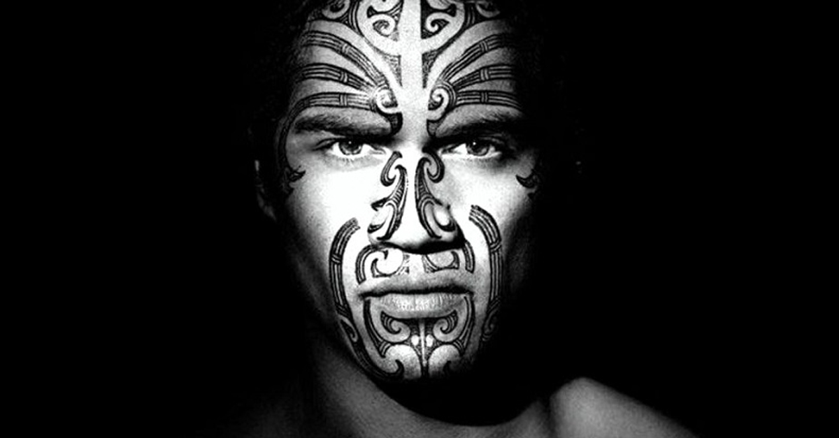 portada tatuajes maories polinesios