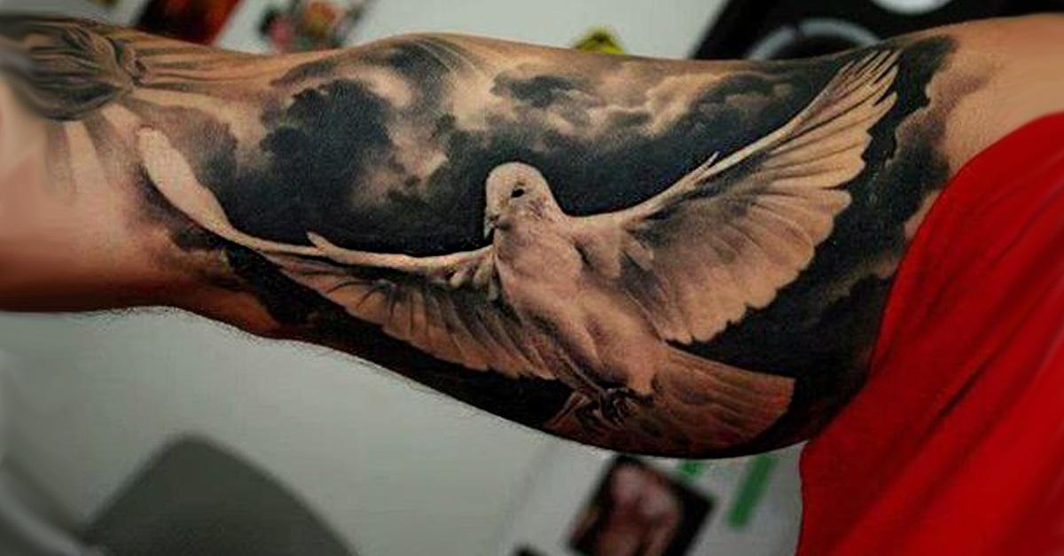 portada tatuajes palomas