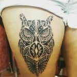 tattoo buho tatuajes nueva escuela 11 e1487179635919 150x150