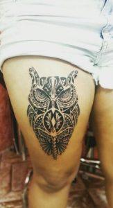 tattoo buho tatuajes nueva escuela 11 e1487179635919 163x300