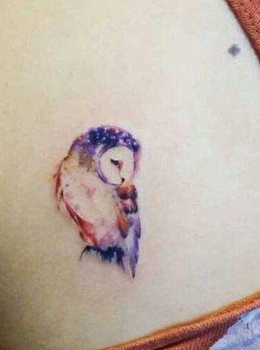 tattoo buho tatuajes nueva escuela 12 e1487179553119 - tatuajes de búhos