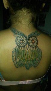 tattoo buho tatuajes nueva escuela 13 169x300