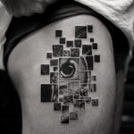 tattoo buho tatuajes nueva escuela 14 150x150