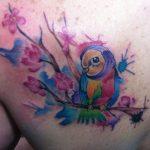 tattoo buho tatuajes nueva escuela 17 150x150