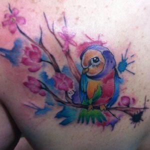 tattoo buho tatuajes nueva escuela 17 300x300