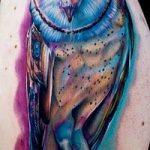 tattoo buho tatuajes nueva escuela 2 150x150