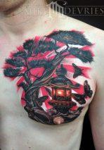tatuaje-sol-japones-4