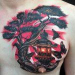 tatuaje sol japones 4 150x150