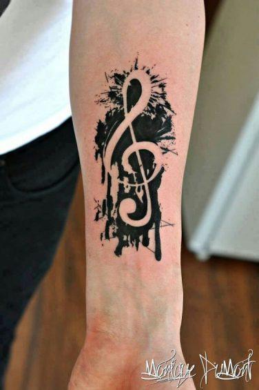 tatuaje-sol-nota-musical-5