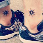 tatuaje sol para hombres 5 150x150