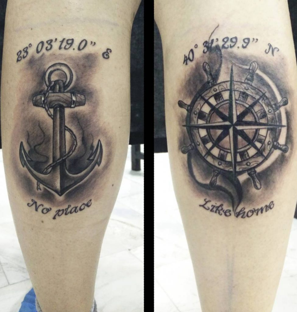 tatuajes anclas 2 e1489008318842 - tatuajes de anclas