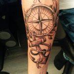 tatuajes anclas diseños 13 150x150