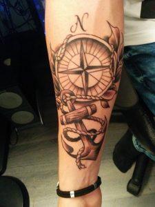 tatuajes anclas diseños 13 225x300