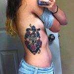 tatuajes anclas diseños 16 150x150